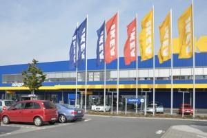Ikea: Facebook hilft